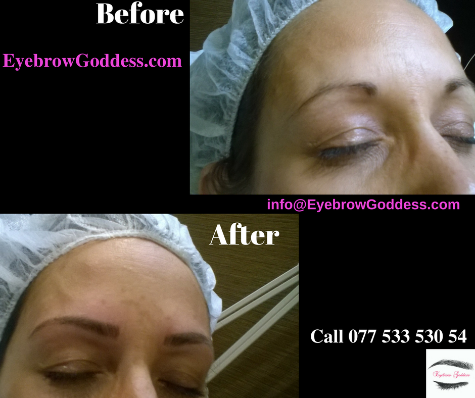 Microblading Whitstable 0001